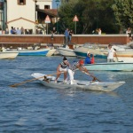 Regata del mosto 2014 quarti classificati