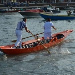 Regata del mosto 2014 terzi classificati